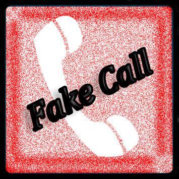 Fake Call & SMS تصوير الشاشة 1