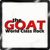 The Goat 94.3 FM Radio Online Prince George Goat icon