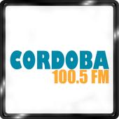 FM Córdoba 100.5 Radios Online Argentina FM 100.5 icon