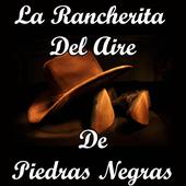 La Rancherita Del Aire De Piedras Negras icon