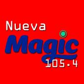 Magic 105.4 FM Free Radio Apps London FM Radio icon