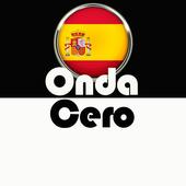 Onda Cero Radio España FM icon
