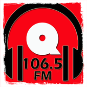 Q 106.5 FM Radio Station Radio 106.5 Online FM App icon