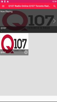 Q107 Radio Online Q107 Toronto Radio 107.1 poster