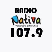 Radio Nativa 107.9 Free Radio Streaming icon