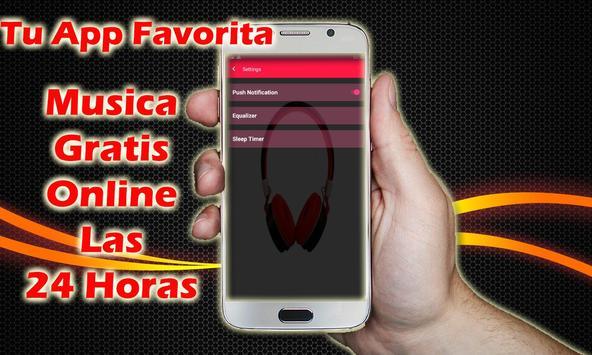 Radio Nativa 107.9 Free Radio Streaming screenshot 1