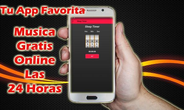 Radio Nativa 107.9 Free Radio Streaming screenshot 3