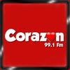 Radio Corazon 99.1 FM Radio De Paraguay icon