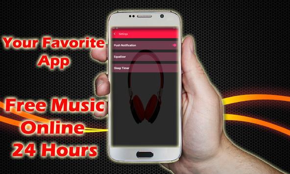 Radio Galaxie Haiti 104.5 FM Radio Haiti Online screenshot 3