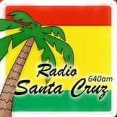 Radio Santa Cruz Bolivia 960 AM Radios De Bolivia icon