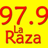 Radio 97.9 La Raza Los Angeles Radio Free Online icon
