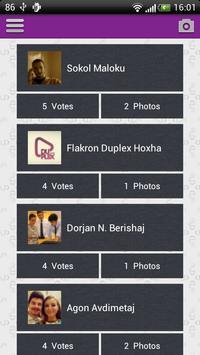 Duplex Awards screenshot 3