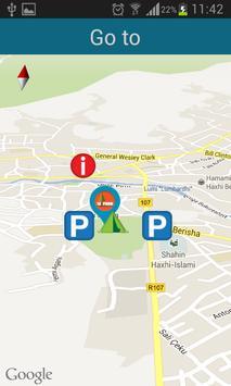 Into The Park apk screenshot