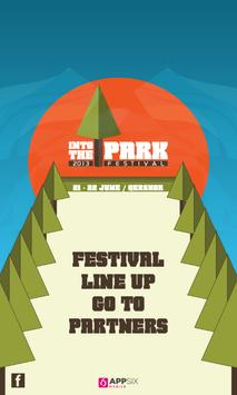 Into The Park poster