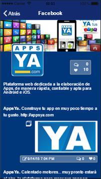 Julio Parada apk screenshot