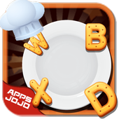 Word Puzzle Sous Chef icon