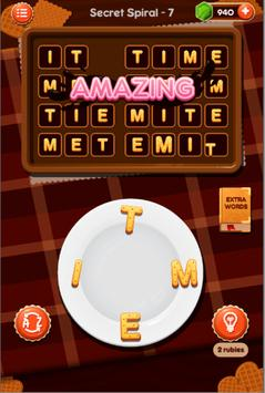 Word Puzzle Sous Chef screenshot 12