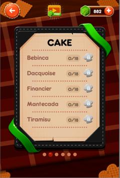 Word Puzzle Sous Chef screenshot 9