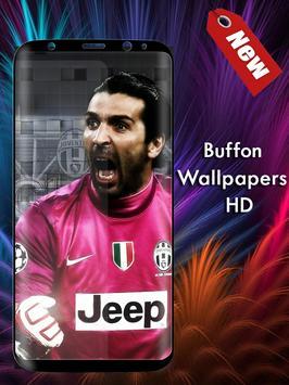 Buffon Wallpapers - Gianluigi Buffon Wallpapers poster