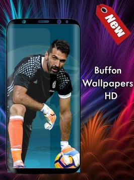 Buffon Wallpapers - Gianluigi Buffon Wallpapers apk screenshot