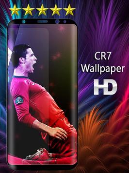 CR7 Wallpaper 2018 screenshot 1