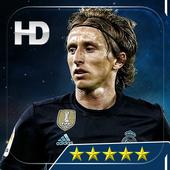 Luka Modric Wallpapers icon