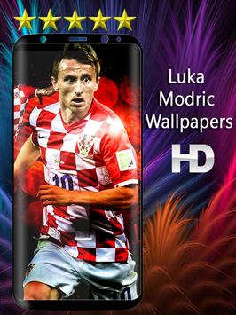 Luka Modric Wallpapers screenshot 5