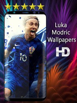 Luka Modric Wallpapers screenshot 1