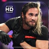 Seth Rollins Wallpaper icon