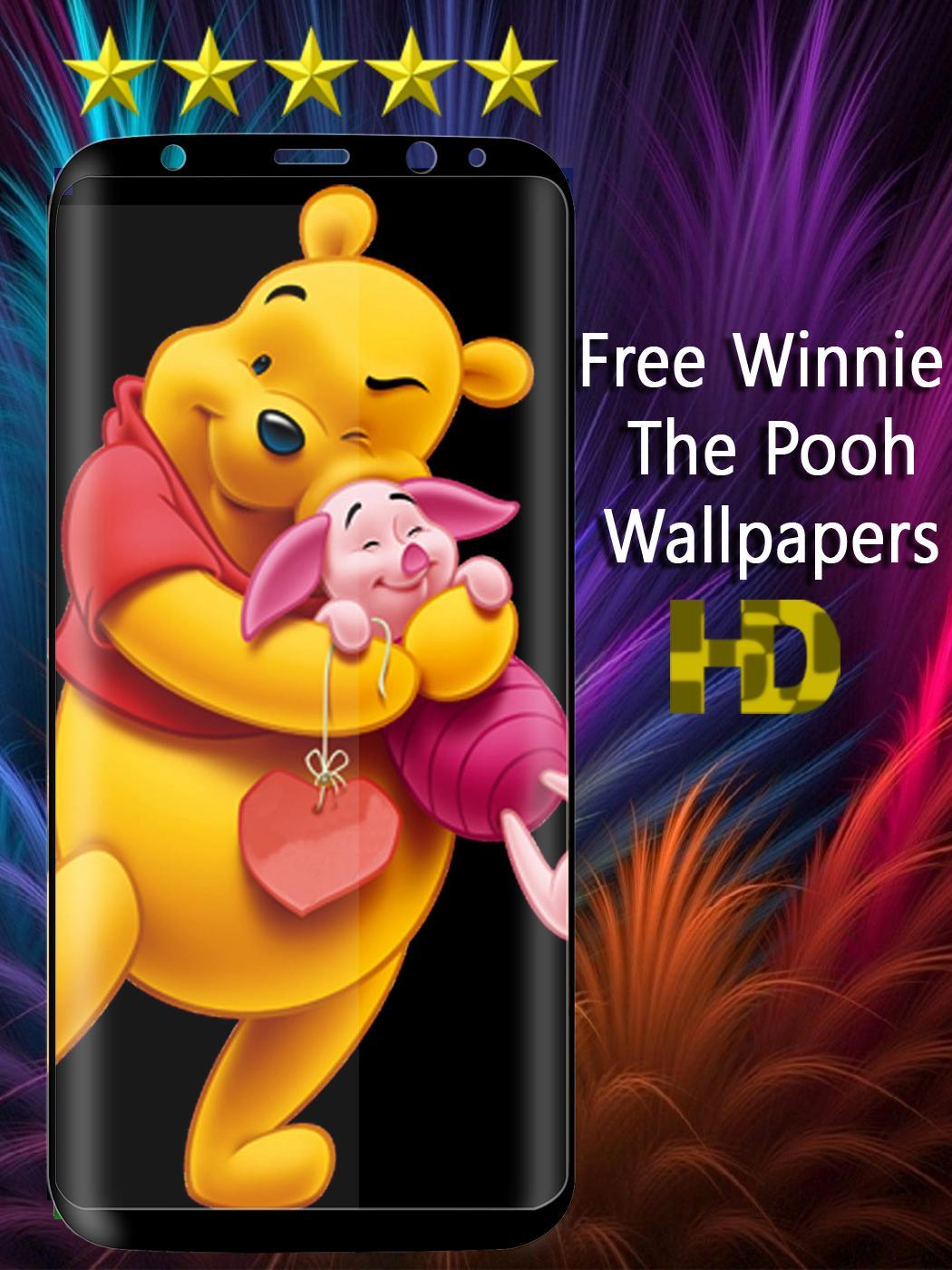 Free Winnie The Pooh Wallpaper For Android Apk Download