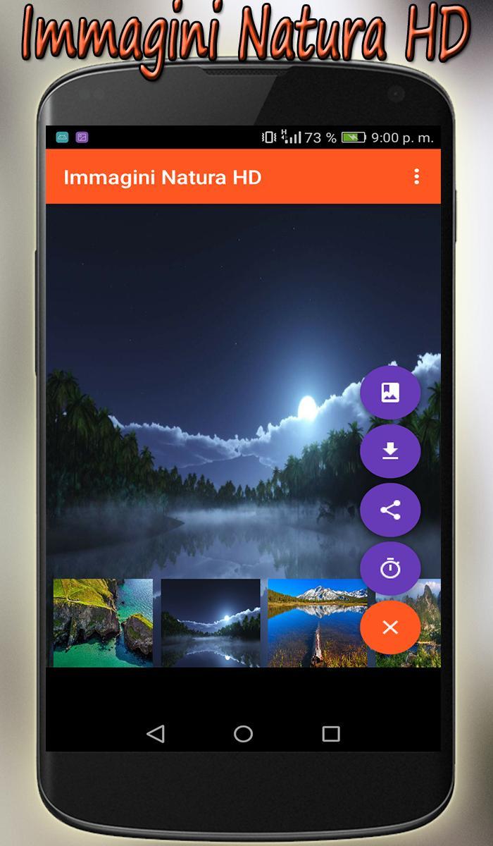 Immagini Natura Hdsfondi Natura Gratuito For Android Apk Download