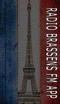 radio Brassens fm:Brassens radio en ligne app screenshot 7