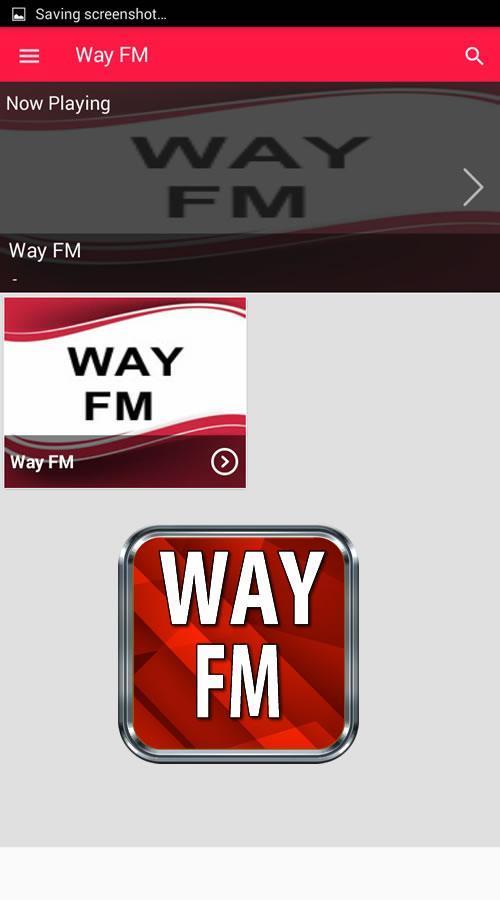 Way Fm Christian Radio Station App Usa Radio Fm For Android Apk Download