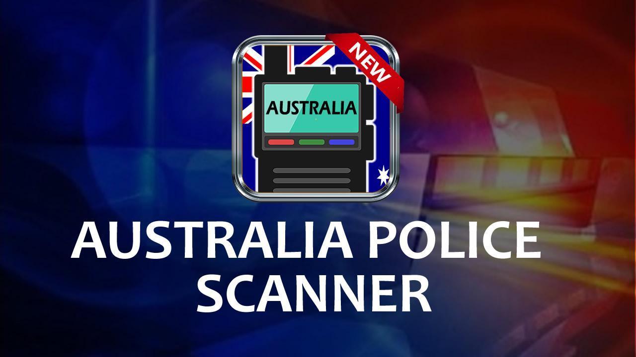 Police Scanner Australia Free Police Scanner App for Android - APK