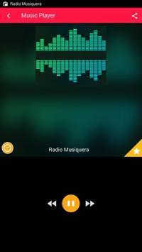 Radio De Honduras La Musiquera Radio Gratis Fm poster