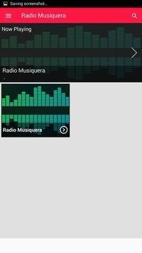 Radio De Honduras La Musiquera Radio Gratis Fm screenshot 1