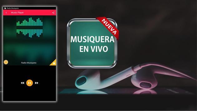 Radio De Honduras La Musiquera Radio Gratis Fm screenshot 4