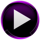 Video player HD Fast icon