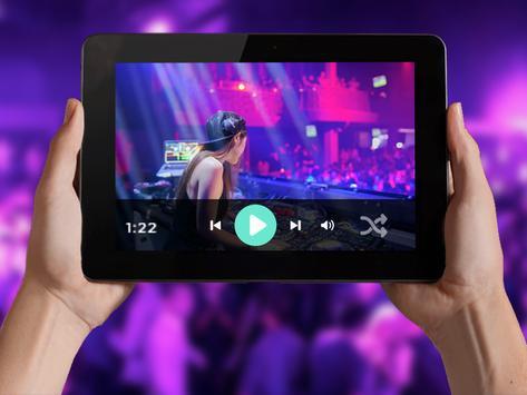 Video player HD Fast apk screenshot