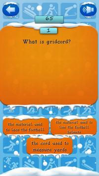 Soccer Quiz apk screenshot