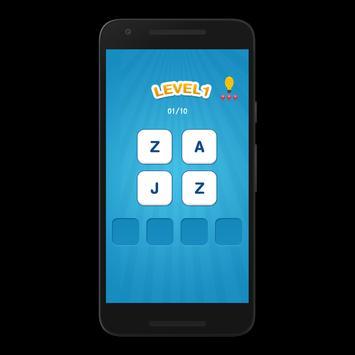 Word Challenge - Test your Knowledge screenshot 10