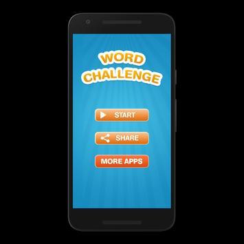 Word Challenge - Test your Knowledge screenshot 13