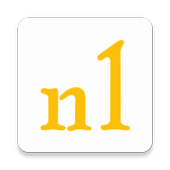 JLPT N1 Vocab (Japanese words on the Lock-screen) icon