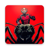 Wallpapers For Ant Man icon