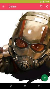 Wallpapers For Ant Man screenshot 1
