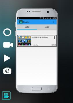 Ri Recorder – Screen Recorder screenshot 2