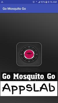 Go Mosquito Go (Simulator) poster