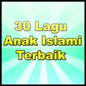 30 Lagu Anak Islami Terbaik icon