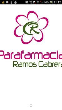RamosCabrera poster