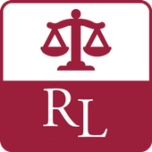 Raphaelson & Levine Injury App icon